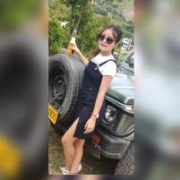 Manisha Patel independent high profile model escorts service thane