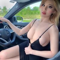 Katy outcall escort