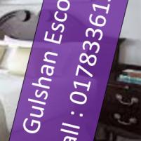 Escorts Service in Gulshan