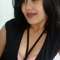 Escorts Services In Dubai -Abigail