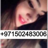 WANT INDIAN CALL GIRLS FOR FUN IN AJMAN CALL NOW