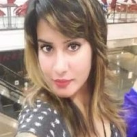New Independent Sexy Hot Models Nice Escorts Girls - Shruti Roy