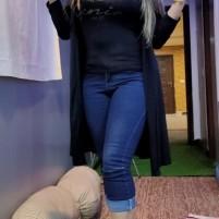 Mehreen afreen