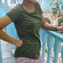 Mihira Indian lady Escort in Muscat