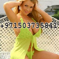 Hot and Sizzling Escorts in Dubai