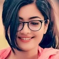 Dhaarani Muscat Model Girl