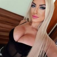 Sexy seductive emma