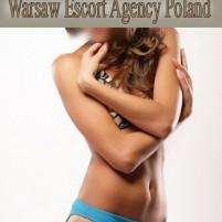 Victoria  Warsaw Escort Agency Poland