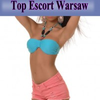 Ira Top Escort Warsaw