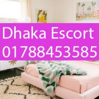 Real Escort service in Bd c