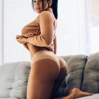 Girlfriend experiencesexy massage