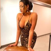 Hot seductive Ella