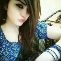 Cute Girls are Available for Night in Karachi