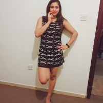 Saira Indian Call Girls in Dubai