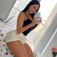 Sexy seductive Ella