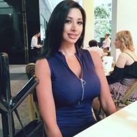 Independent Call Girl In Dubai  Hemangini