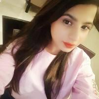 Nida Khan Escorts Services in Islamabad