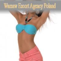 Ira Warsaw Escort Agency Poland