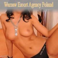 Nicol Warsaw Escort Agency Poland