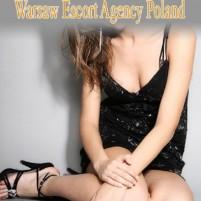Lilly Warsaw Escort Agency Poland