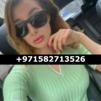 Riya Sharjah Call Girl *