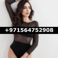 Asifa Indian Escort In Al Ain  +971547509404