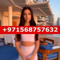Ishita Fujairah Escorts +971568757632