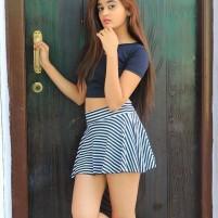 Jasmin Vip Call Girl in Karachi +971527277170