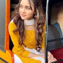 Aleena Shah