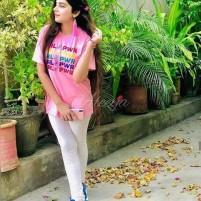 Aiza karachi escort