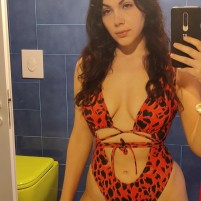 italienne Sexy, Douce