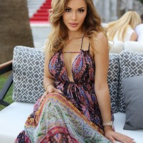luxury girl in Istanbul Real 100%
