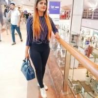 Dubai Call Girl - Anika