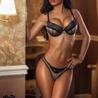 Samira exotic escort