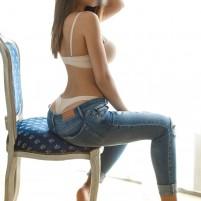 Manuela Hot Escort girl
